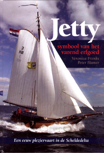 Jetty, Veronica Frenks,  Peter Hamer